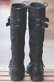 men s tall lace up motorcycle boots running into town tall lace up from nanamacs boutique shoes
