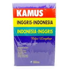 Kamus Bahasa Inggris Kamus Bahasa Inggris Indonesia Edisi Lengkap Pusaka Dunia
