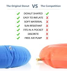 pilonidal cyst simple savings dr frederick u0027s original donut cushion review