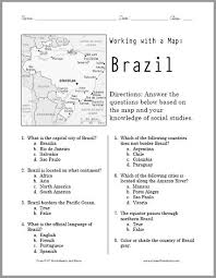 36 best geography printable worksheets primary leap images on
