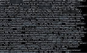 black friday amazon leak amazon suffers security breach 80 000 login credentials leaked