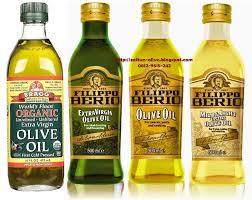 Minyak Zaitun Konsumsi minyak zaitun olive