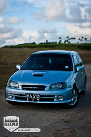 subaru gc8 deliciously stock u2014 sleeper forest u2014 articles