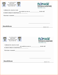fake doctor note template excuse jpg a22558 loan application form