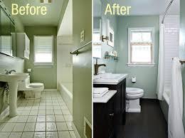 renovating bathroom ideas small bathroom renovation ellenhkorin