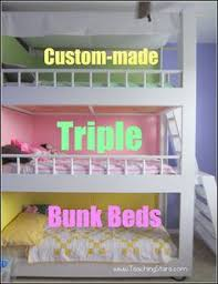 Little Girls Bunk Bed by Diy Bunk Beds Tutorials And Plans Bunk Bed Tutorials And Room