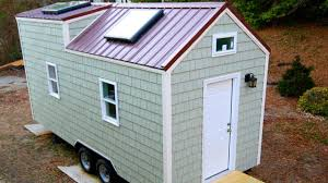 the inaugural by east coast homes tiny house design ideas youtube