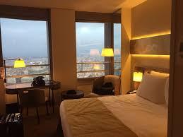 chambre lyon chambre au 37ème étage photo de radisson hotel lyon lyon