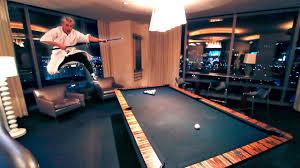 40 000 hotel room youtube