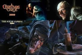 zemeckis u0027 scrooge had a cameo in polar express u2013 film