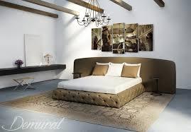 chambre a couchee tableaux pour chambres à coucher demural