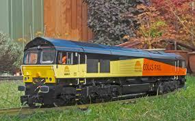 g scale garden railway layouts george dent model maker october 2011
