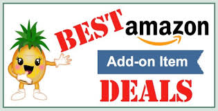 best on amazon updated 4 25 list of best amazon add on item deals
