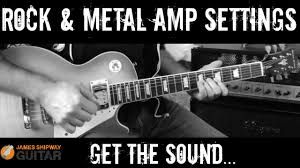 black friday guitar amps amp settings rock and metal get awesome rock sounds now youtube