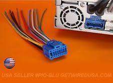 pioneer car audio u0026 video wire harnesses for universal ebay