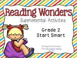 extra special teaching reading wonders curriculum in my classroom
