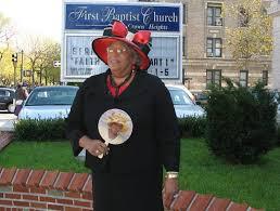church fan churches lead anti hiv caign ny daily news