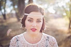 boho headbands pearl headband white headband rhinestone headband boho headband