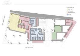 denton corker marshall wins planning for city office news