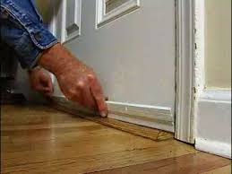 Weather Stripping Exterior Door How To Install Weatherstripping On An Entry Door For A Tight Seal