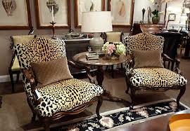Ideas For Leopard Ottoman Design Leopard Print Living Room Decor Meliving 8186f0cd30d3