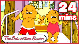 berestein bears berenstain bears bears for all seasons grow it ep 39