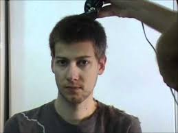 boys haircut clipper number how to cut guys hair with clippers fast easy youtube