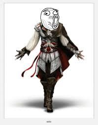Ezio Memes - ezio meme by lucacory66 memedroid