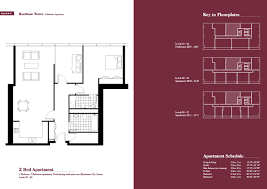 beetham tower floor plans manchester uk