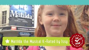 london matilda the musical reviews u0026 family deals