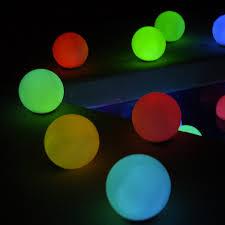 Solar Floating Pond Lights by Amazon Com Set Of 12 Mood Light Garden Deco Balls Light Up Orbs