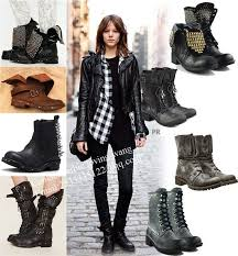 best street riding boots nyc spring street style snaps street fashion motorcycle boots