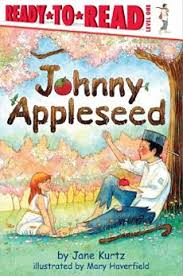 2nd grade books to read johnny appleseed day children s books for the johnny