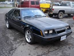 86 mustang cobra pics of 86 mustang gt all pictures top