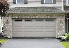 raised panel garage doors kj doors inc