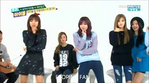 apink dance another group youtube