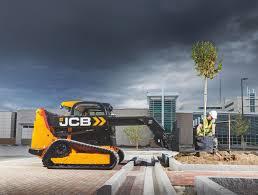 jcb teleskid wins commercial landscaping innovation award