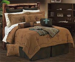 awesome western comforter sets advice for your home decoration