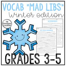 hanukkah mad libs mad libs winter teaching resources teachers pay teachers