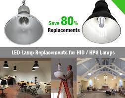 base replacements for hid lamps