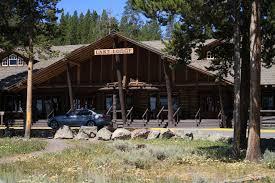 lake lodge u0026 cabins yellowstone insider