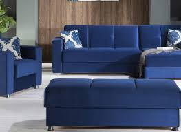 navy blue leather sectional u0026 resolution table sc 1 st matte magazine