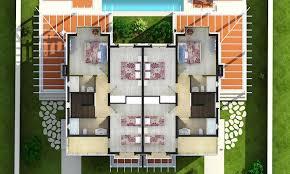 maser building alaçatı stone houses ii twin villa floor plans