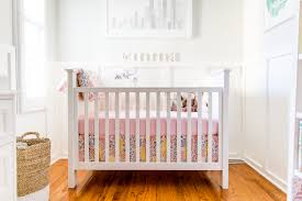 Boho Crib Bedding by Three Home Updates Kelly In The City