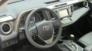 review 2013 toyota rav4 limited awd no longer small but good