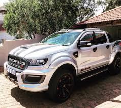 Ford Raptor Ranger - wildtrak ford on instagram