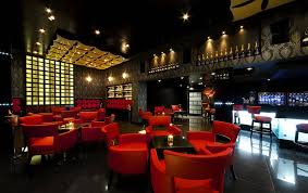 restaurant design distinctive group