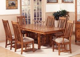 Shaker Style Dining Table And Chairs Furniture Shaker Dining Chairs Set Of 4 Espresso Walmart