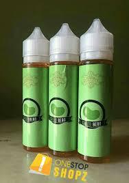 Green Bean By Ejmi E Liquid Vape Vapor Kacang Hijau jual green bean 3mg 60ml brown sugar by ejmi premium liquid vapor