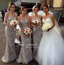 silver bridesmaid dresses winter wedding silver bridesmaid dresses naf dresses